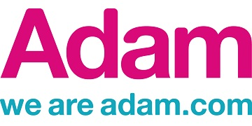 Adam Recruitment logo