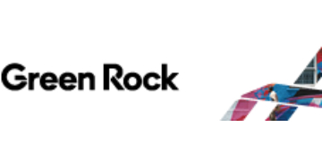 Green Rock logo