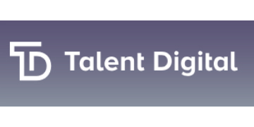 Talent Digital logo