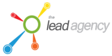 The Lead Agency logo