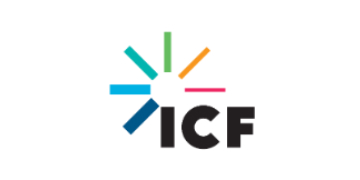 ICF Consulting Services logo