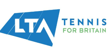 The Lawn Tennis Association logo