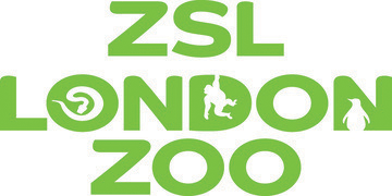 ZSL - London Zoo logo
