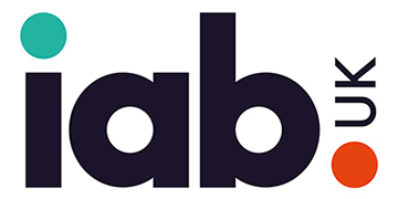 Internet Advertising Bureau (IAB) logo