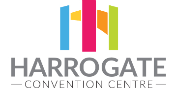 Harrogate Convention Centre logo